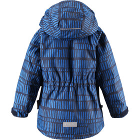 Reima Nappaa Jacket Barn blue